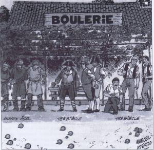 image boulerie